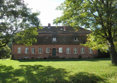 Historisches-Verwalterhaus