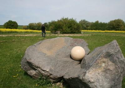 Skulptur-von-Guenter-Kaden