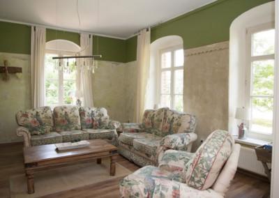 Wohnzimmer-Torhaus