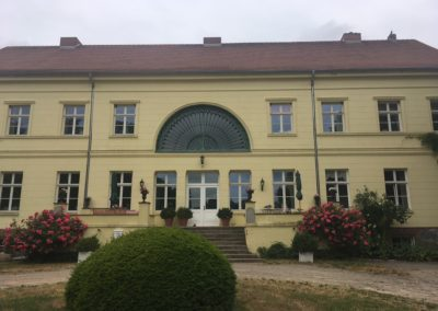 Herrenhaus Pinnow